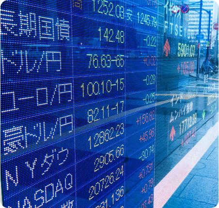 IR/投資家情報