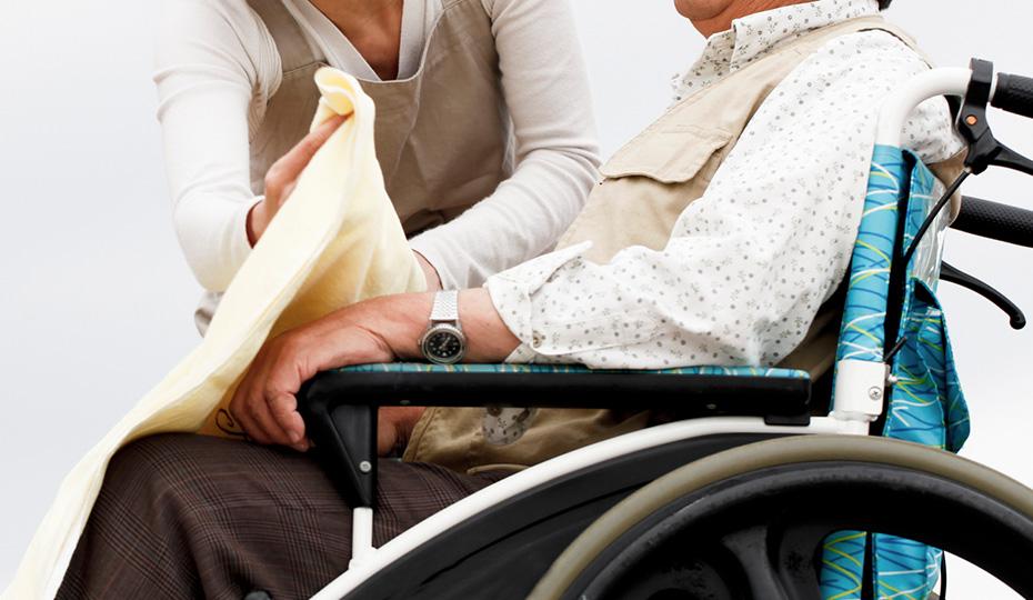 歯止めのかからない人口減少。迎える「高齢化社会」。