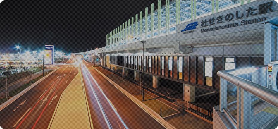 まちづくりのプロの現場から(2)大型商業施設のある「あたらしい駅」のまちづくり